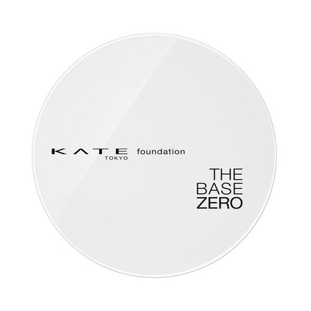 Kanebo KATE The Base Zero Rare Paint Foundation SPF47 PA+++