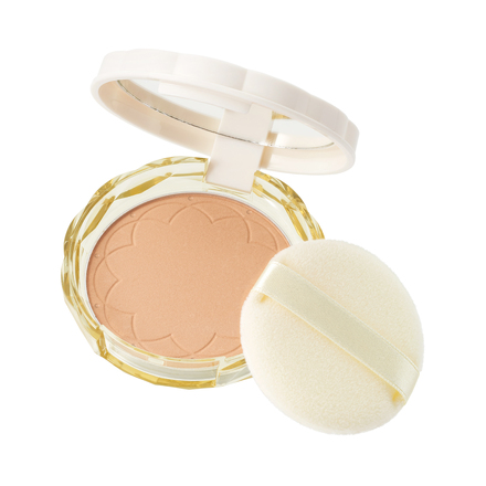 Cezanne UV Silk Cover Powder SPF50 PA++++