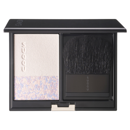 SUQQU Retouch Pressed Powder