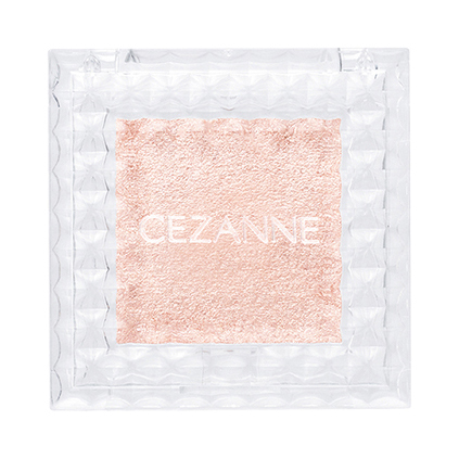 CEZANNE Single Color Eye Shadow