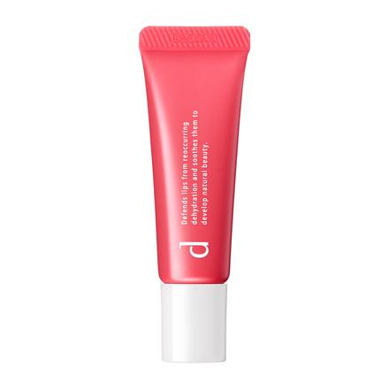 Shiseido d program Lip Moist Essence Color