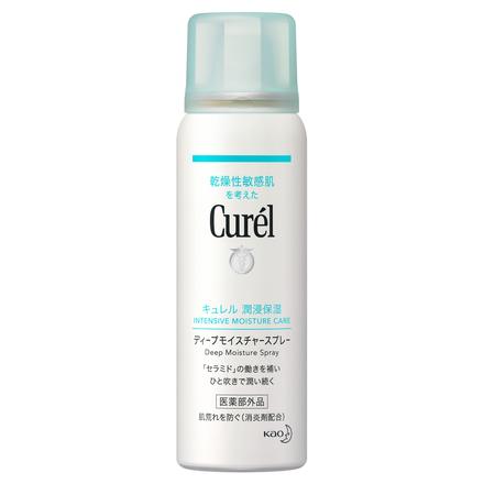Curél Deep Moisture Spray