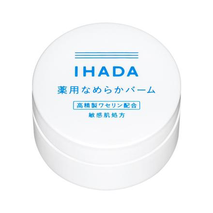 IHADA Medicated Clear Balm