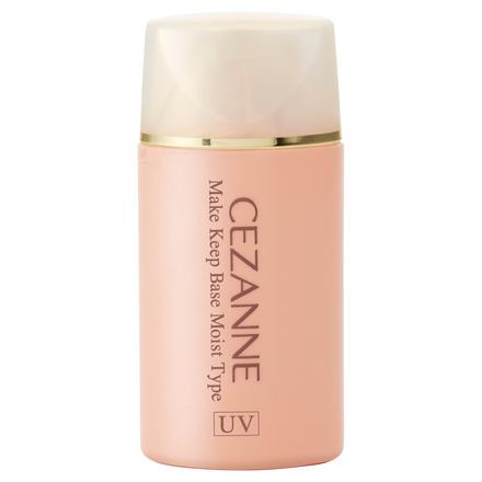 CEZANNE Make Keep Base Moist Type