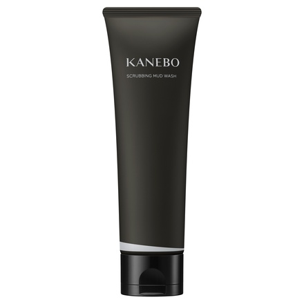 Kanebo Scrubbing Mud Wash