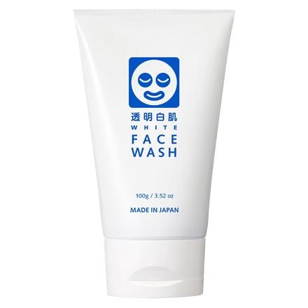 Ishizawa White Face Wash