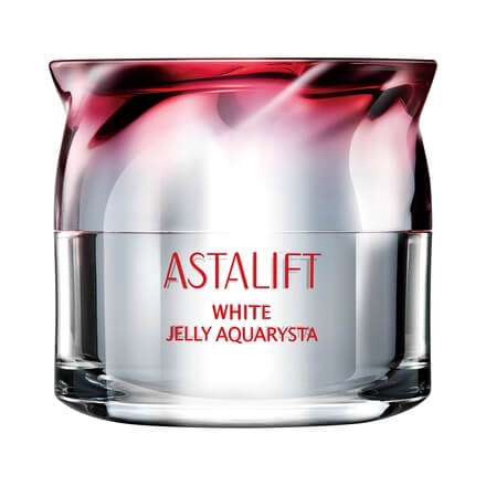 ASTALIFT Fujifilm White Jelly Aquarysta