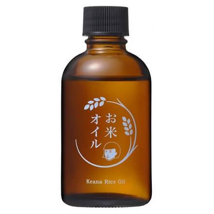 Ishizawa Keana Rice Oil