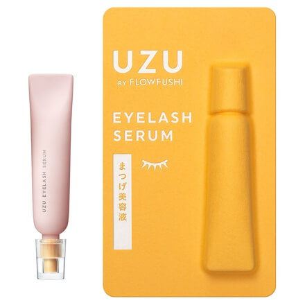 UZU by Flowfushi Eyelash Serum