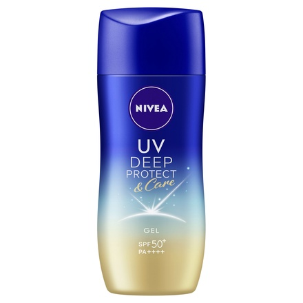 NIVEA UV Deep Protect & Care Gel SPF50+ PA++++
